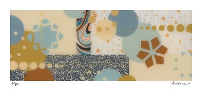 Random Thought #237-Audrey Welch-Giclee Print