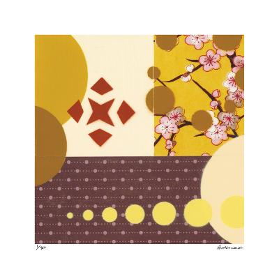 Random Thoughts 104-Audrey Welch-Giclee Print