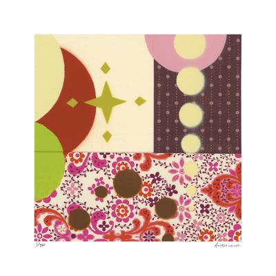Random Thoughts 294-Audrey Welch-Giclee Print