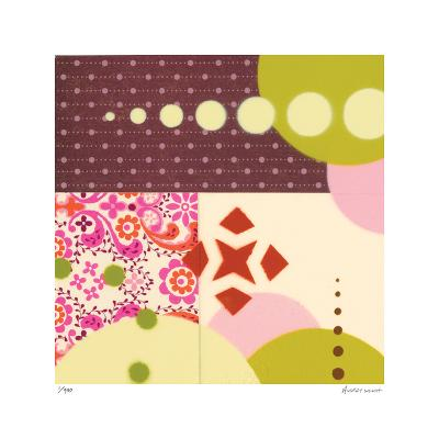 Random Thoughts 498-Audrey Welch-Giclee Print