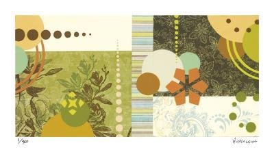 Random Thoughts 713-Audrey Welch-Giclee Print