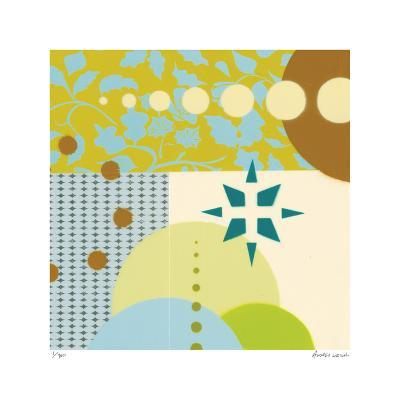 Random Thoughts 779-Audrey Welch-Giclee Print
