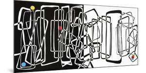 Primary Maze by Randy Engelberg
