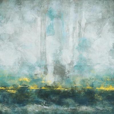 Aqua Blu by Randy Hibberd