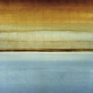 Blue Foam II by Randy Hibberd