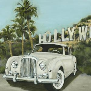 Hollywood by Randy Hibberd