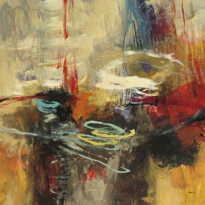 Instinctual Beauty II by Randy Hibberd