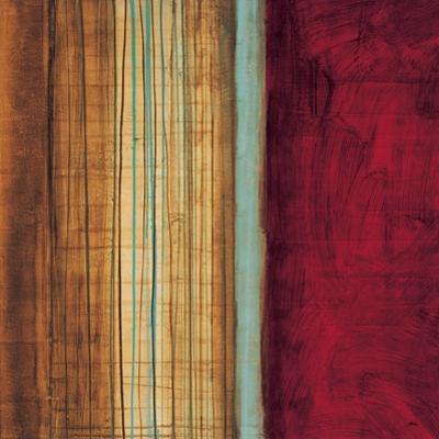 New Lines II by Randy Hibberd