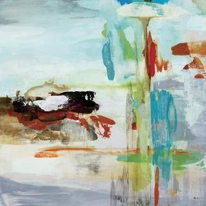 Sentimental Layers by Randy Hibberd