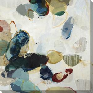 Stone Pattern II by Randy Hibberd