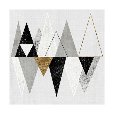 Range II-Jarman Fagalde-Art Print
