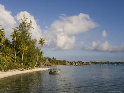 Rangiroa, Tuamotu Archipelago, French Polynesia Islands-Sergio Pitamitz-Photographic Print