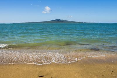 Rangitoto Island, Hauraki Gulf, Auckland, North Island, New Zealand, Pacific-Matthew Williams-Ellis-Photographic Print