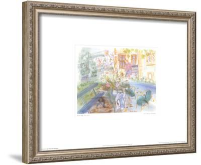 Notre Maison de Montsaunes by Raoul Dufy