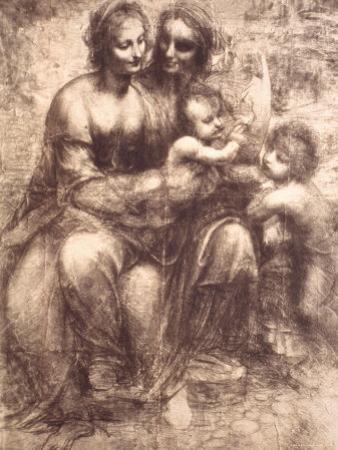 Drawing, 1508