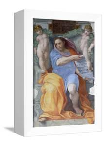 Isaiah by Raphael