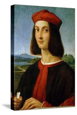 Pietro Bembo (1470-1547), Later Cardinal, in His Youth