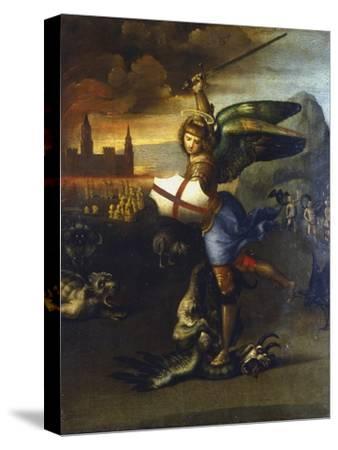 St Michael the Archangel, C1503-1504