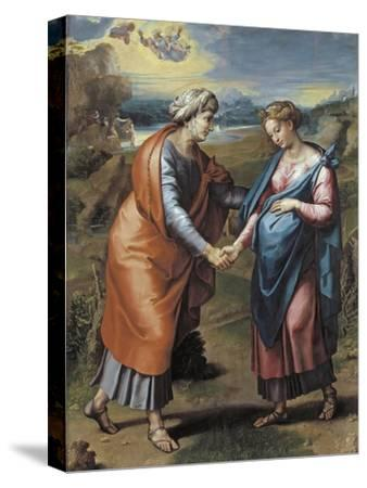 The Visitation, 1517