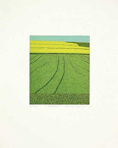 Rapsfeld-Michael Rausch-Limited Edition