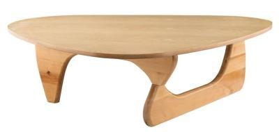 Rare Coffee Table - Natural--Home Accessories