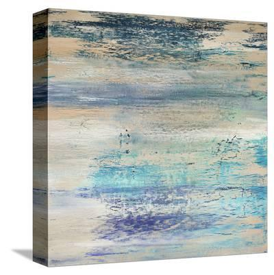 Rare Turquoise-Alicia Dunn-Stretched Canvas Print
