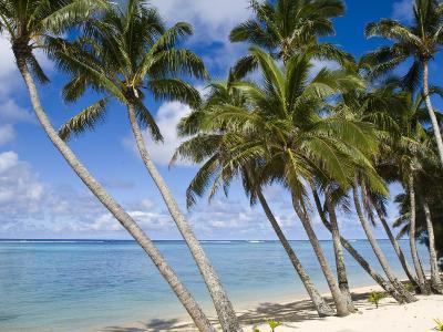 Rarotonga, Cook Islands, South Pacific, Pacific-Michael DeFreitas-Photographic Print