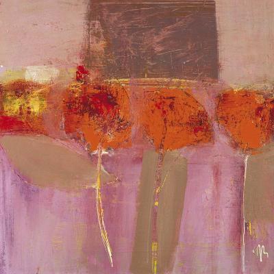 Rasberries-Jocelyne Bonzom-Art Print
