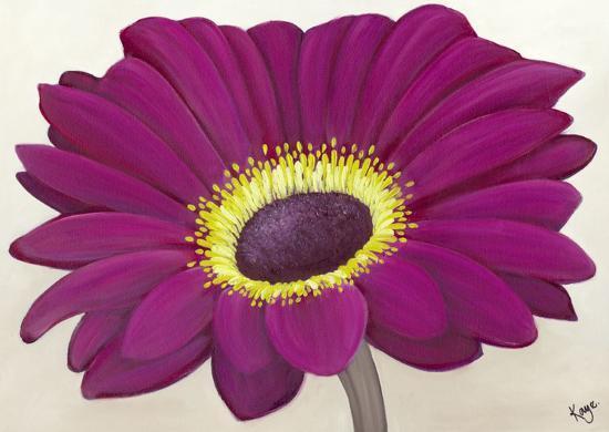 Raspberri Delight I-Kaye Lake-Art Print