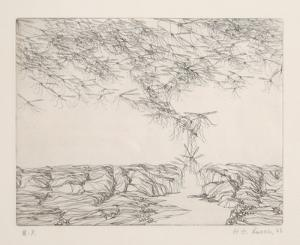 Untitled (1-A) by Rauch Hans Georg