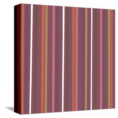 Rave-Denise Duplock-Stretched Canvas Print