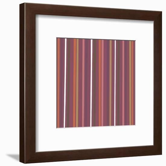 Rave-Denise Duplock-Framed Art Print