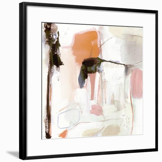 Ravel III--Framed Premium Giclee Print