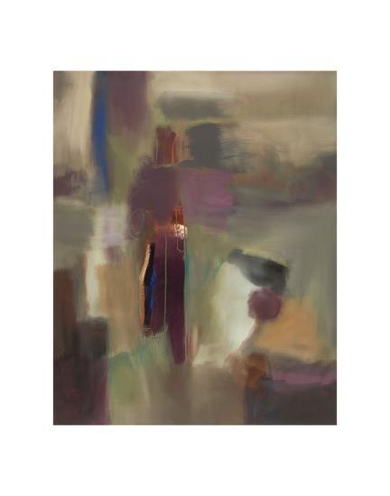 Raven Song-Nancy Ortenstone-Art Print