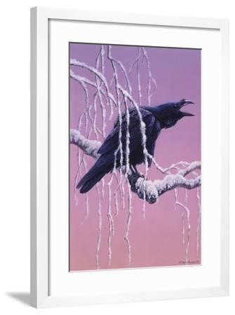 Raven-Harro Maass-Framed Giclee Print