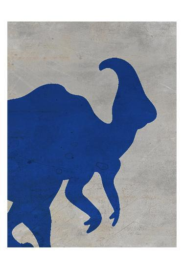 Rawr 3-Kimberly Allen-Art Print