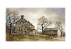 A Pennsylvania Morning by Ray Hendershot