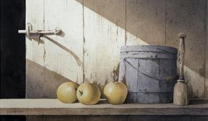 Apple Butter by Ray Hendershot