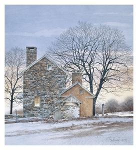 At Home by Ray Hendershot