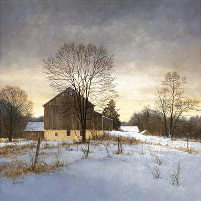 Breaking Light by Ray Hendershot
