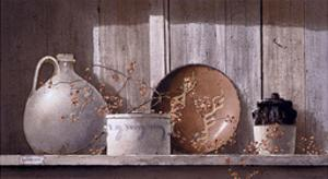 Collectibles by Ray Hendershot