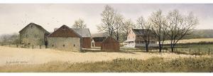 Elder Farm by Ray Hendershot