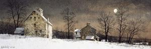 Mill Moon by Ray Hendershot