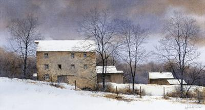 Millside by Ray Hendershot
