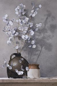 Silver Dollars by Ray Hendershot