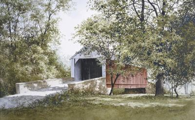 Summer Portal by Ray Hendershot
