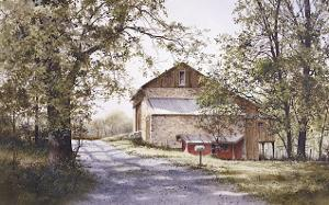 The Road Home by Ray Hendershot