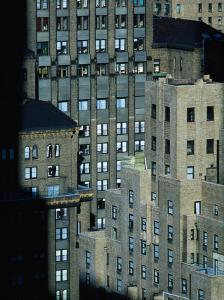 Urban Architecture, New York City, New York, USA by Ray Laskowitz
