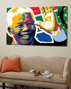 Madiba by Ray Lengel?