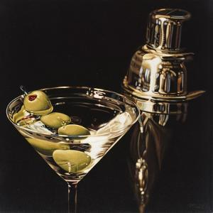 Extra Olives by Ray Pelley
